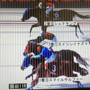園田競馬・開催日誌 2021年6月10日 スマイルサルファーが歴史的大激戦の兵庫ダービーを制す!