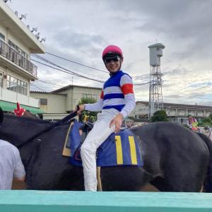 園田競馬・開催日誌 2021年7月1日 下半期の兵庫県競馬がスタート!