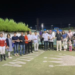 園田競馬・開催日誌 2021年7月16日 ハナブサがオープン馬を撃破!いざ摂津盃へ