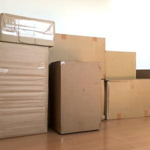 家具・家電・衣類などなど荷物を送るのにかかった費用は? | 石垣島へのお引越し