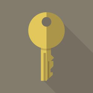 もう失くさない!家の鍵とSuica・PASMOなどの交通系電子マネーを行方不明にしない方法
