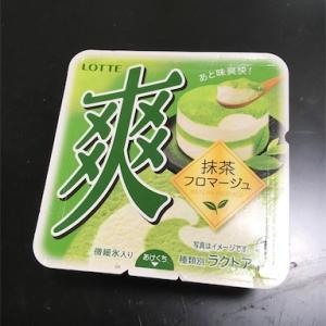 抹茶好き必見!爽の抹茶フロマージュが超絶美味しい♡