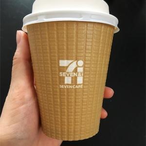セブンイレブンのカフェラテはいつ飲むのが美味しい?