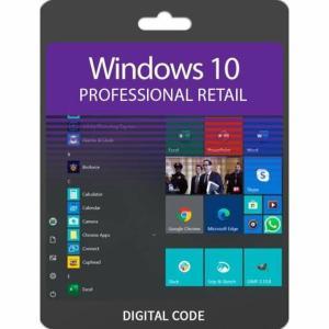【セール】リテール版 Windows10 ProがPlay-Asiaでセール中 3,328円