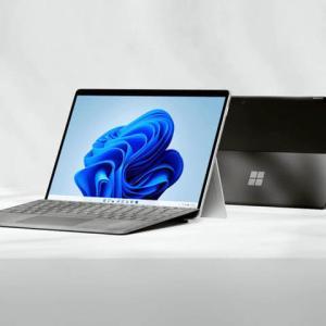 【予約開始】マイクロソフトStoreでSurface Pro 8、Surface Go 3 予約開始