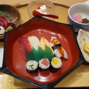 【雑記・育児】3人で外食。抱っこひもつけて生駒駅の忠兵衛に行ってきた!