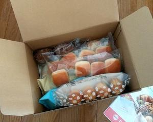 セリア再開お知らせ &「冷凍パン」で買い物回数を減らしています!
