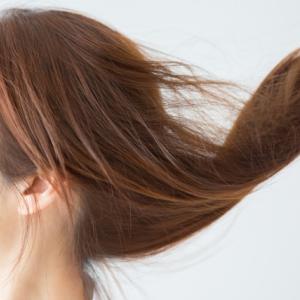髪への負担