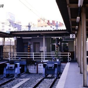 1997年2月8日の撮り鉄
