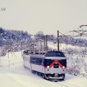 1998年2月 D51SL磐梯会津路号とか