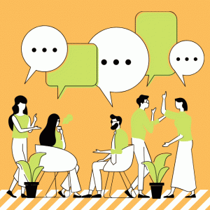 【4800文字】会社で上司との関係性を良くする話し方を解説!