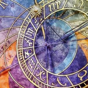 パンデミックを予知していた?占星術ってすごいかも!