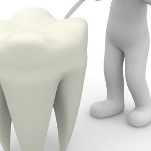 ブラジルの歯医者***歯医者へ行ってきました