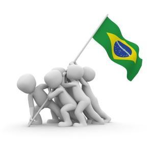 ブラジルの選挙ってすごい 殺害、好きな名前で出ているの etc