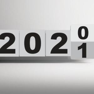 2020年はどんな一年でしたか