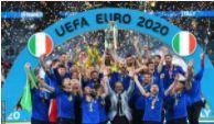 ユーロ2020 イタリア