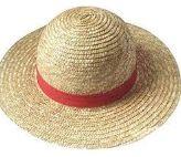麦わら帽子 レディース