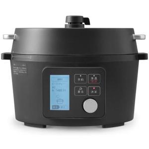 ついに電気圧力鍋を購入!!