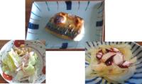 柚子塩サバは一味違って美味しいです