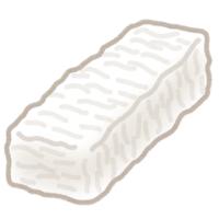寒天を使った紫蘇羊羹は近所の和菓子屋さんの思い出です