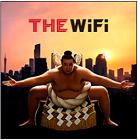 データ通信量無制限【モバイルルーター THE Wi-Fi】