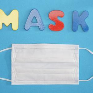 エアリズムマスクを数日間立っての使用感のレビュー