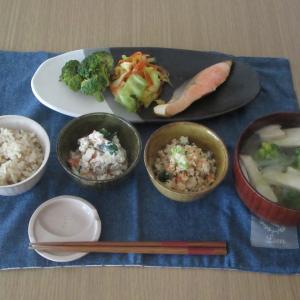【20200314】作り置き・ご飯の記録