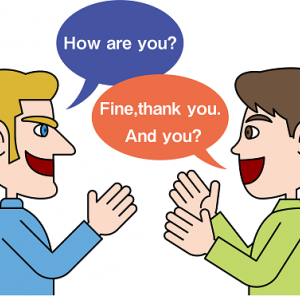 自宅待機中の過ごし方~英会話を習得できるかも?