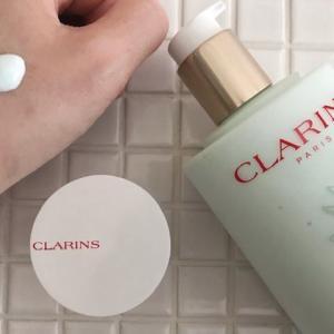 【コスメ】CLARINSE|クラランスのクレンジングミルクの使用レビュー