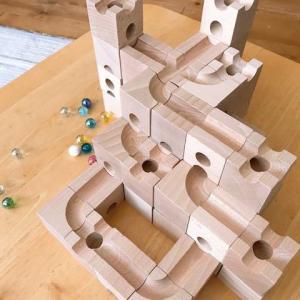 知育玩具|キュボロパターンバインダー2|キュボロの玉の道のレシピ本