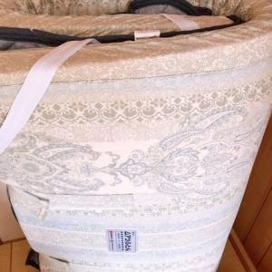 【枕難民】これまで使用してきたマットレスと敷布団について|ニトリ・無印・ベルメゾン・西川ムアツ布団など