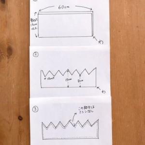 【手づくり】フェルトを使った王冠の作り方|はじめてのフェルトクラウン
