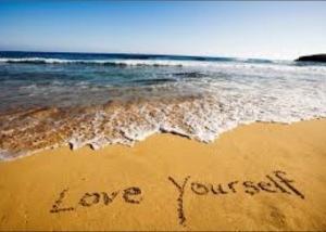 自分を愛するとは