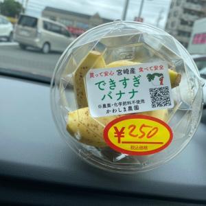 フルーツ野菜生活7日目(完結)