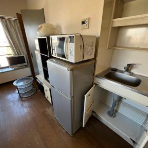 家具家電付き賃貸の悲劇