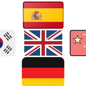 英語、中国語、韓国語、ドイツ語からスペイン語まで…手軽に学ぶなら絶対に活用すべきアプリ