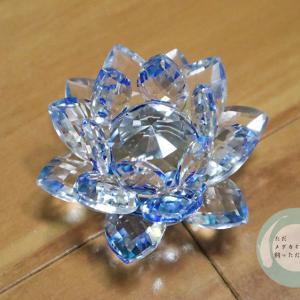 水晶とジンギスカン