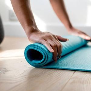 44歳、運動してない主婦が、1か月で20時間ヨガしてみた