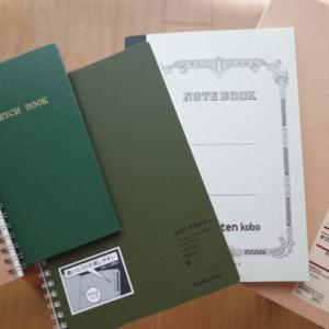 紙の手帳をやめた理由と手書きのノートをやめない理由