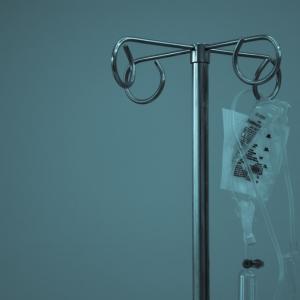 骨髄異形成症候群(MDS)になりました