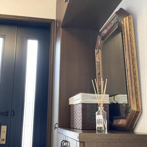 築年数が経ち傷や汚れがある玄関でも「清潔感」だけは大切にしたい