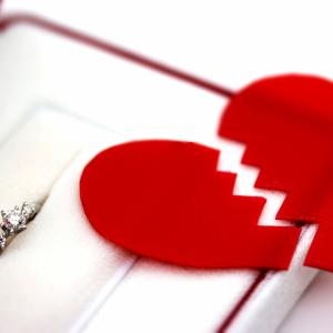 婚約破棄したいと思っているあなたへ…結婚は慎重に決めて欲しい