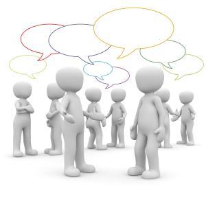 英語でコミュニケーションをとるときに大切な3つのこと