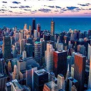 Windy City シカゴでブルースを聴く 「アメリカ横断バス一人旅 Chicago編」