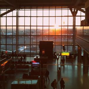 旅行英語を使って英語学習をしよう(まとめ) 空港チェックイン編
