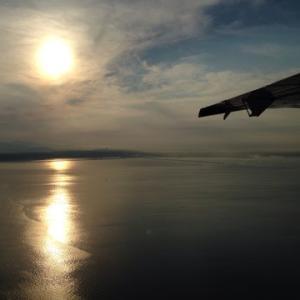 「旅行英語を使って英語のブラッシュアップ!」いよいよ飛行機へ搭乗編