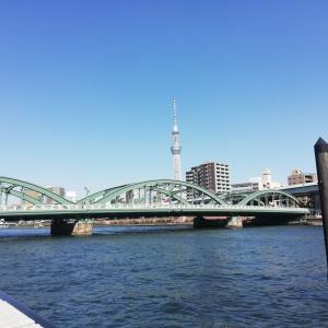 散歩:蔵前~浅草橋~秋葉原 後半