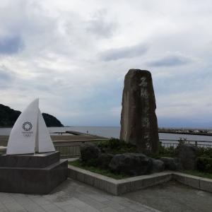 江ノ島:片瀬江ノ島を散策