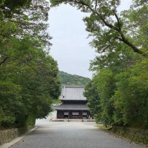 京都 泉涌寺 境内編