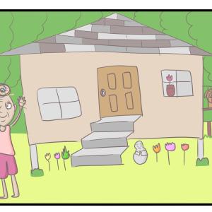 ファーム5 おばさんの家
